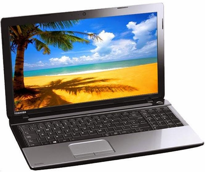Toshiba Satellite A100 (PSAA2) Assist Last
