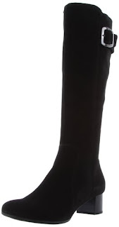 La Canadienne Women's Jada Knee-High Boots