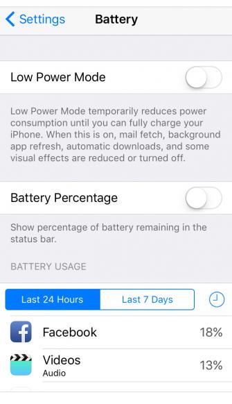 Cara Memperbaiki iPhone Overheating dan Mendapatkan Masalah Lainnya 9
