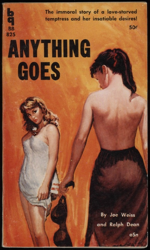 Lesbian Teen Books 24