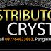 Distributor Crystal x Asli Murah