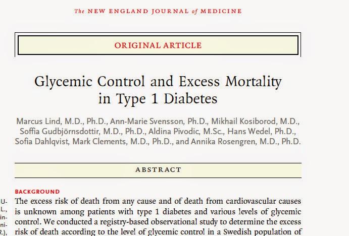 diabetes tipo 1 versus tipo 2 que es peor