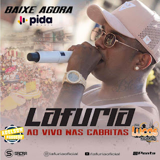 LA FURIA - CD AO VIVO NO BLOCO AS CABRITAS 2019