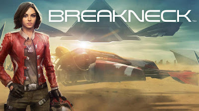 BREAKNECK MOD (UNLIMITED GEMS) APK + OBB FOR ANDROID