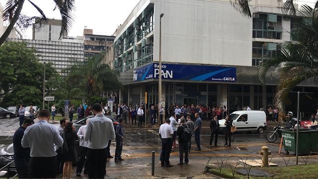 tremor de terra na Bolívia atinge o Brasil