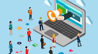 Social video marketing