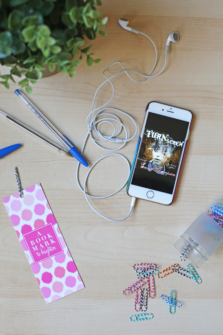 Want to start listening to audiobooks? Here are a few secrets to making it a great experience!