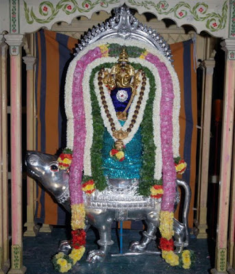 Pillayarpatti Karpaga Vinayagar Temple Timings Darshan Time
