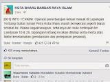 Banjir : Lapangan Terbang Sultan Ismail Petra Kota Bharu masih beroperasi