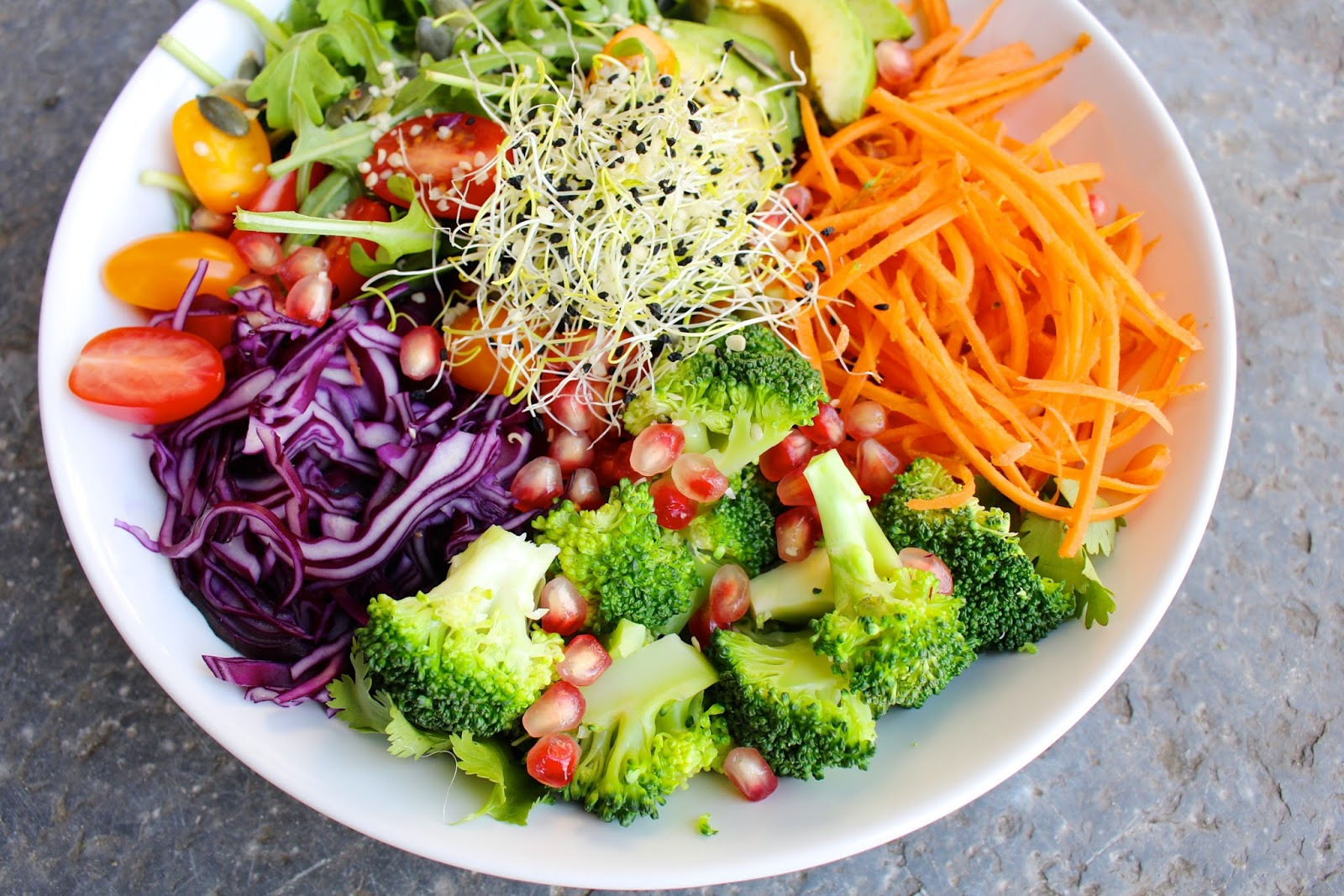 How To Make Soul Bowls Buddha Bowls Whiskers Amp Lions