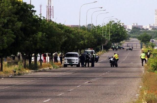 Policías del Zulia también mataron a 11 supuestos delincuentes este viernes 23