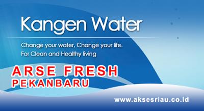 Arse Fresh Kangen Water Pekanbaru