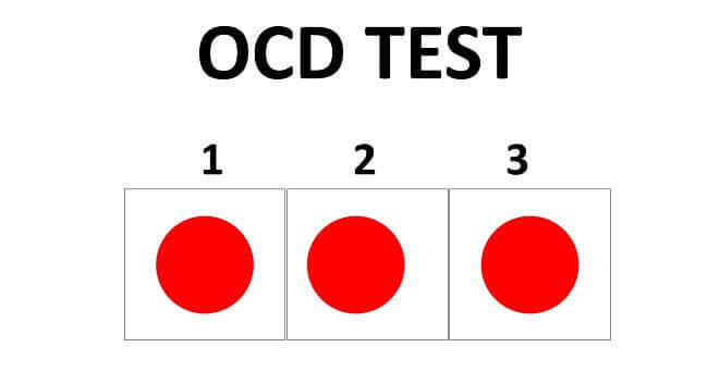 This Quiz Will Reveal How Sensitive Your OCD Radar Is