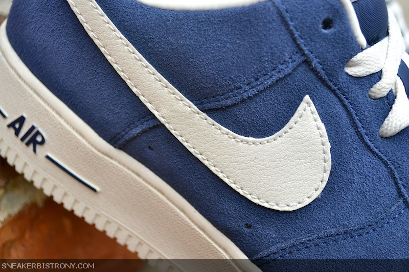 new product 76dcc 7df3f The Nike Air Force 1 Low