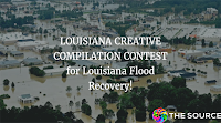 Louisiana Creative Compilation Contests