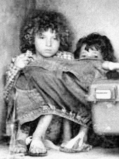 Kamala y Amala