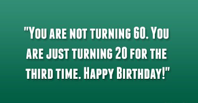 happy 60th birthday images funny quote