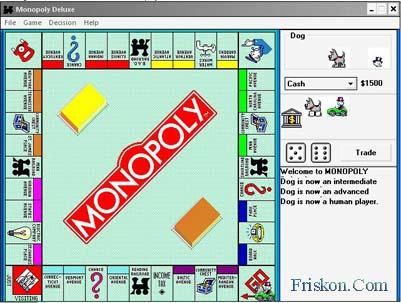 Monopoli gioco gratis