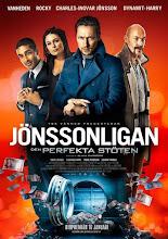 Jönssonligan – Den perfekta stöten (Un plan perfecto) (2015)