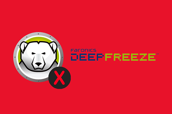 Cara Membobol Password Deep Freeze All Version