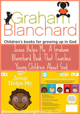 Children's books about God