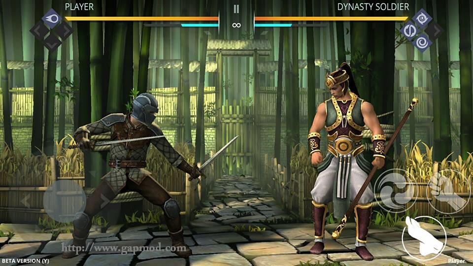 Image result for shadow fight 3