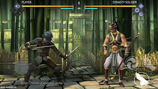 Download Shadow Fight 3 v1.0.3915 Apk + Data [Beta]