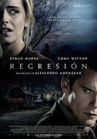 Regresion (2015) online y gratis