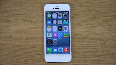 iphone 5 cu co nhieu uu diem noi bat