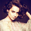 Kangana Ranaut hits back at the filmmaker KJo with her 'badass card'