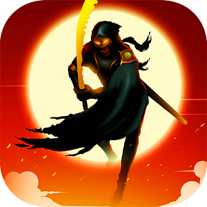Shadow Stickman Dark rising - Ninja warriors Mod Apk