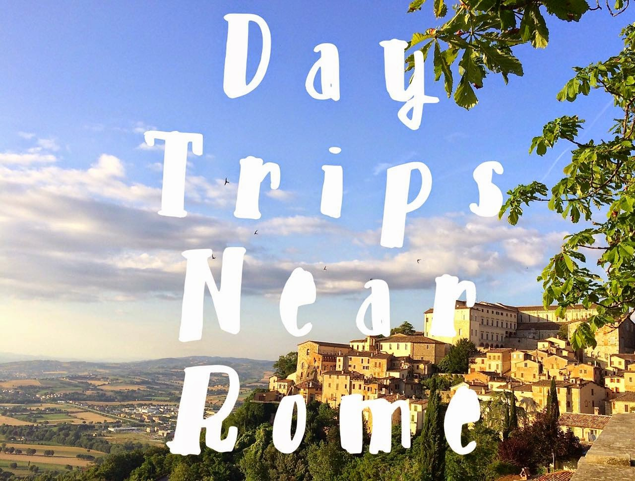 Day Trips Near Rome
