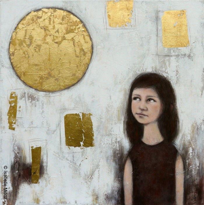 Isabelle Milloz