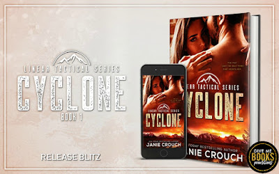 Cyclone banner