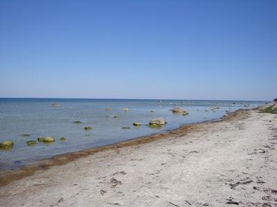 Alliklepa beach