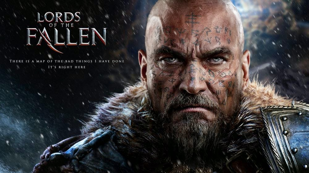 Lords of Fallen'ın PC  Güncellemesi