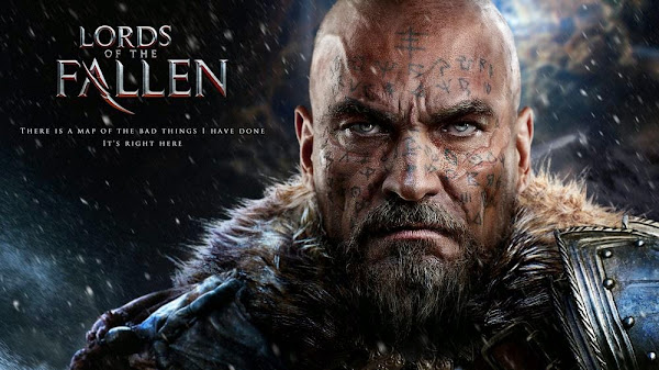 Lords of Fallen'ın PC  Güncellemesi
