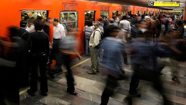 ¿Por qué los ricos no usan el metro de Ciudad de México?