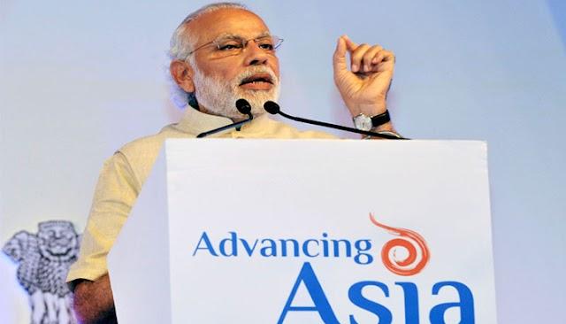 आईएमएफ में कोटा संबंधी और सुधार जरूरी: प्रधानमंत्री