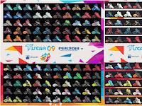 PES 2017/18 New Bootpack dari Tisera09