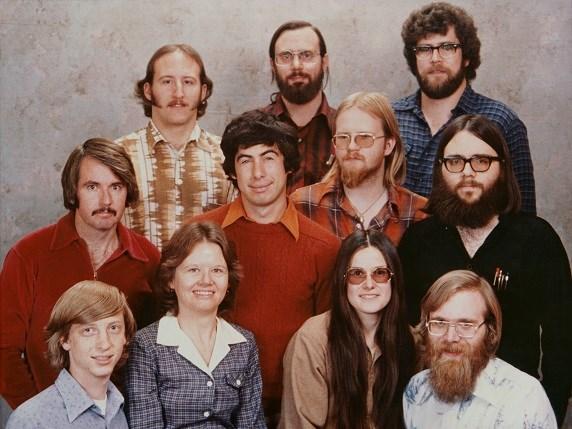 Microsoft celebra 44 anos