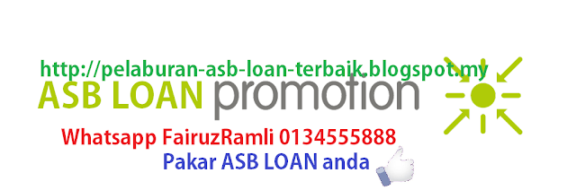 cimb asb loan promotion