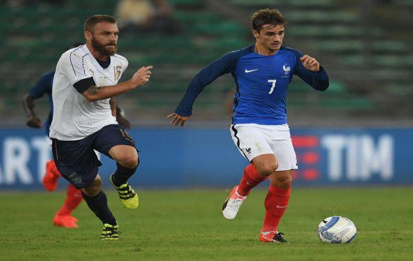 Prediksi Prancis vs Italia Laga Persahabatan