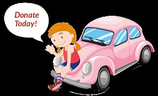 if you have an historic car or boat that you simply no longer want or need to eliminate then write off the car not the child and support cars for