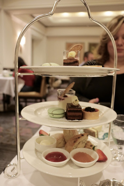 high tea kind edward hotel review
