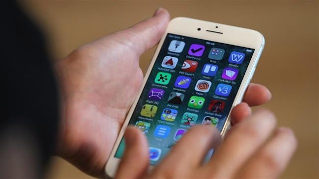 CIA was hacking iPhones one year after launch: WikiLeaks