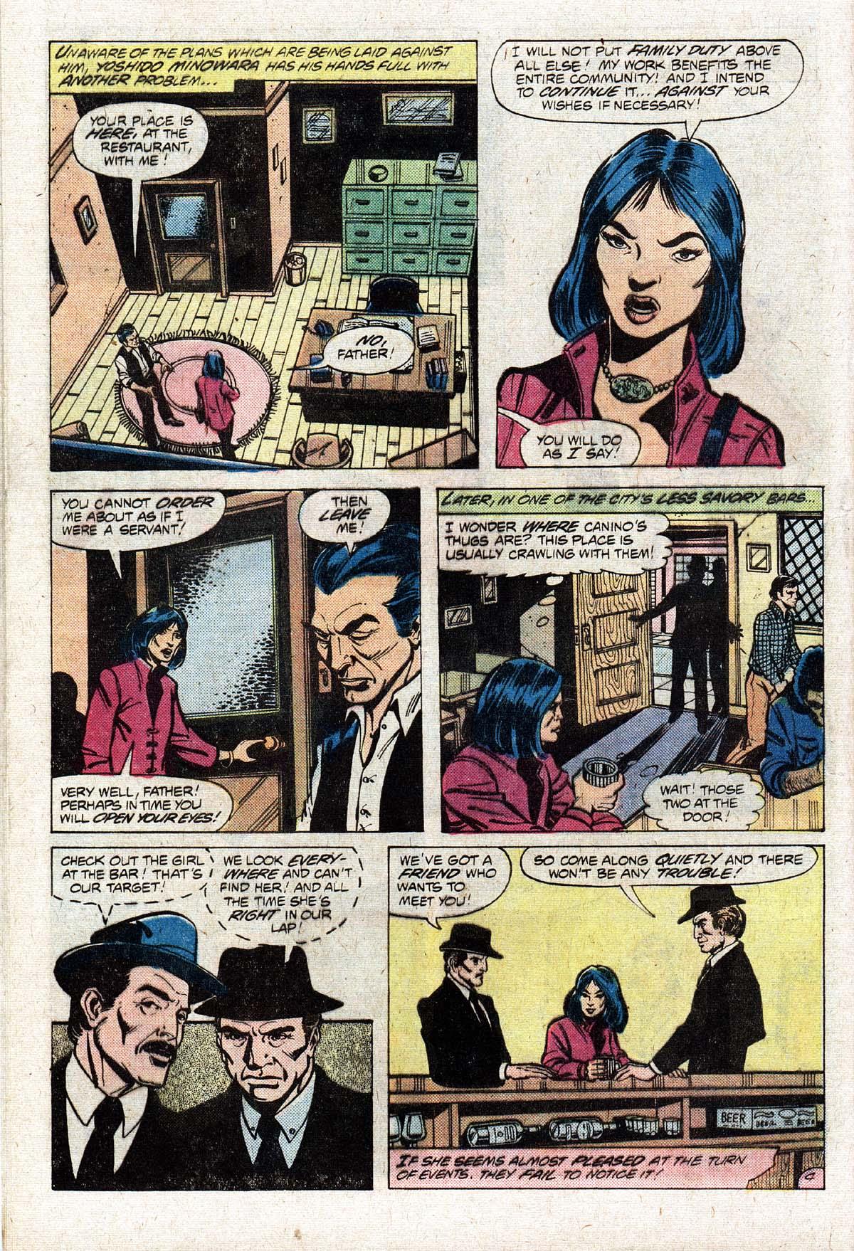 Read online World's Finest Comics comic -  Issue #268 - 20