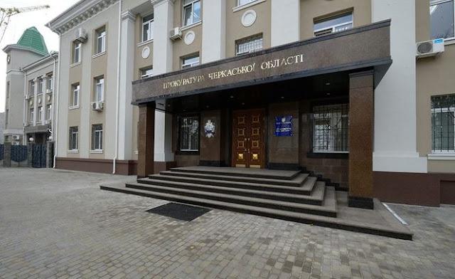 Заступника міського голови Черкас зі спільниками підозрюють у розтраті понад 3 млн гривень