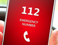 112: India's New All In One Emergency Helpline Number