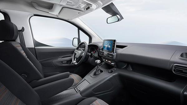 2018 Opel Combo Life - 4